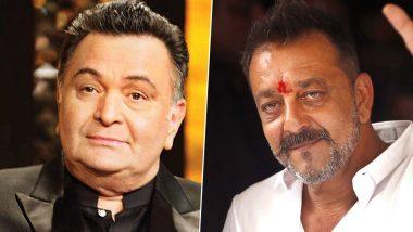 Rishi Kapoor Returns to India, All Set to Resume Work Soon With Sanjay Dutt in Pandit Galli Ka Ali