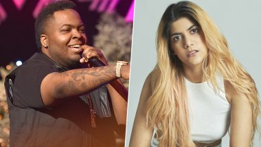 Sean Kingston and Ananya Birla Collaborate for Their Upcoming Single 'Day Goes By'