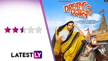 Dream Girl Music Review: A Couple of Catchy Tracks Uplift This Okayish Album for Ayushmann Khurrana, Nushrat Bharucha's Film