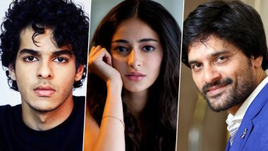Jaideep Ahlawat to Play a Baddie in Ishaan Khatter, Ananya Panday Starrer 'Khaali Peeli'