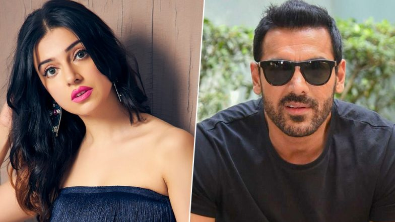 Satyameva Jayate 2: Divya Khosla Kumar Is Excited to Play the Female Lead Opposite John Abraham