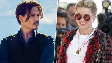 Johnny Depp Testifies That Amber Heard Once Defecated in Their Bed and Called It 'A Harmless Prank'