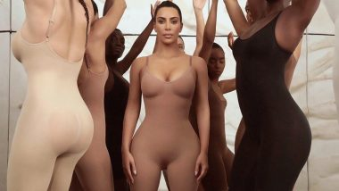 Kim Kardashian Says She 'Peed All Over Herself' While Struggling With Tight Shapewears in Bathrooms of Glitzy Events