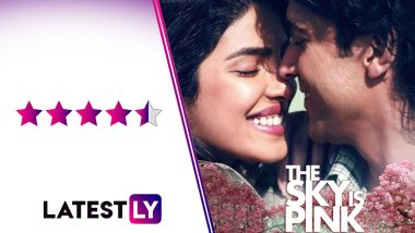 The Sky Is Pink Review From TIFF 2019: Priyanka Chopra Jonas And Farhan Akhtar's Film Is Bound To Hit You Hard