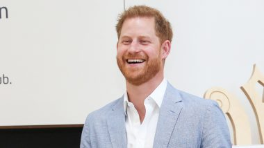 Happy Birthday Prince Harry! Here Are Famous 'Dad Jokes' Made By The Duke Of Sussex That Will Crack You Up
