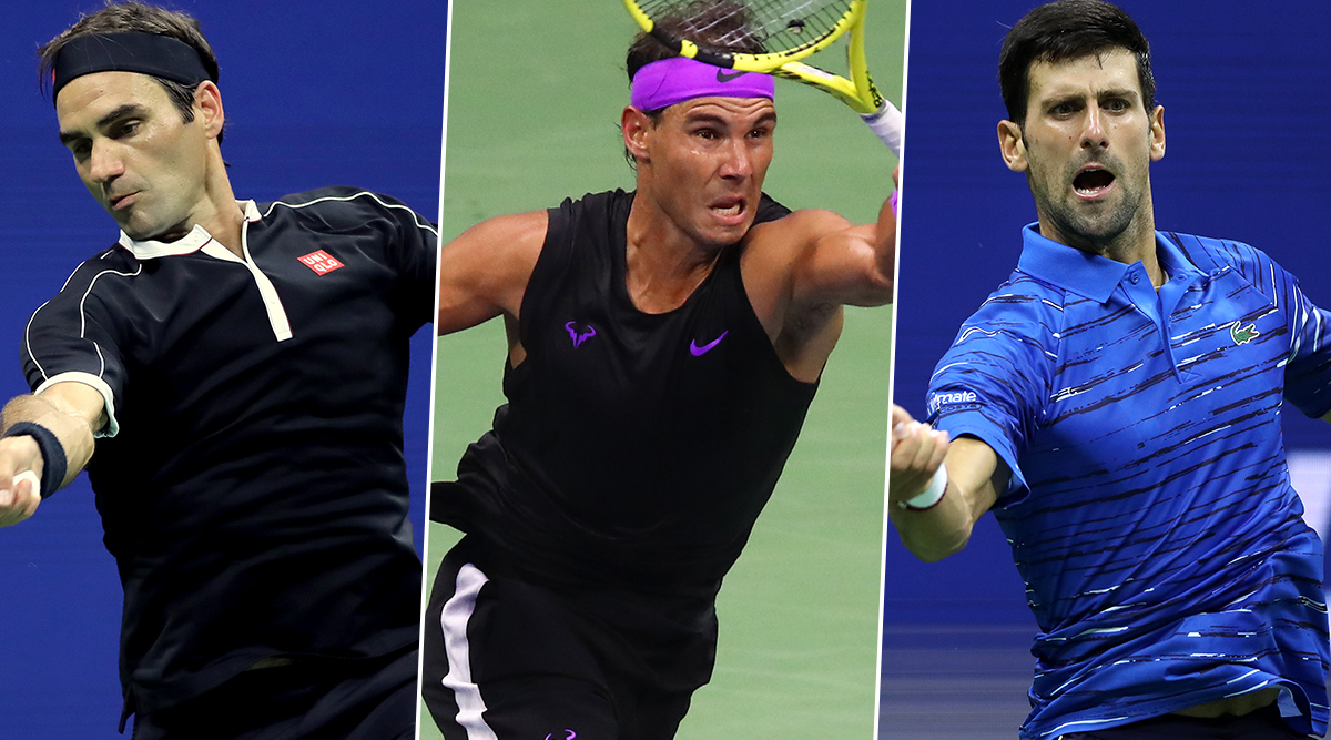 ATP Cup Draw 2020: Novak Djokovic in Brisbane, Rafael Nadal in Perth and Roger Federer in Sydney