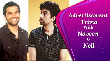 Naveen Kasturia And Neil Bhoopalam Play the Advertisement Trivia | Kiska Hoga Thinkistan 2