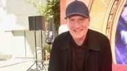 Marvel's Kevin Feige Receives Inaugural Stan Lee Award at 45th Saturn Awards