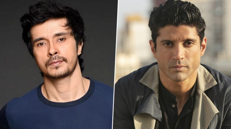 Toofan: Darshan Kumaar Roped In to Play a Boxer in Farhan Akhtar's Sports Drama