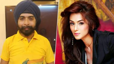 #500LeRiaHai Trends on Twitter After Tajinder Pal Singh Bagga Traps Congress Worker Ria With Rs 500 Per Tweet Offer