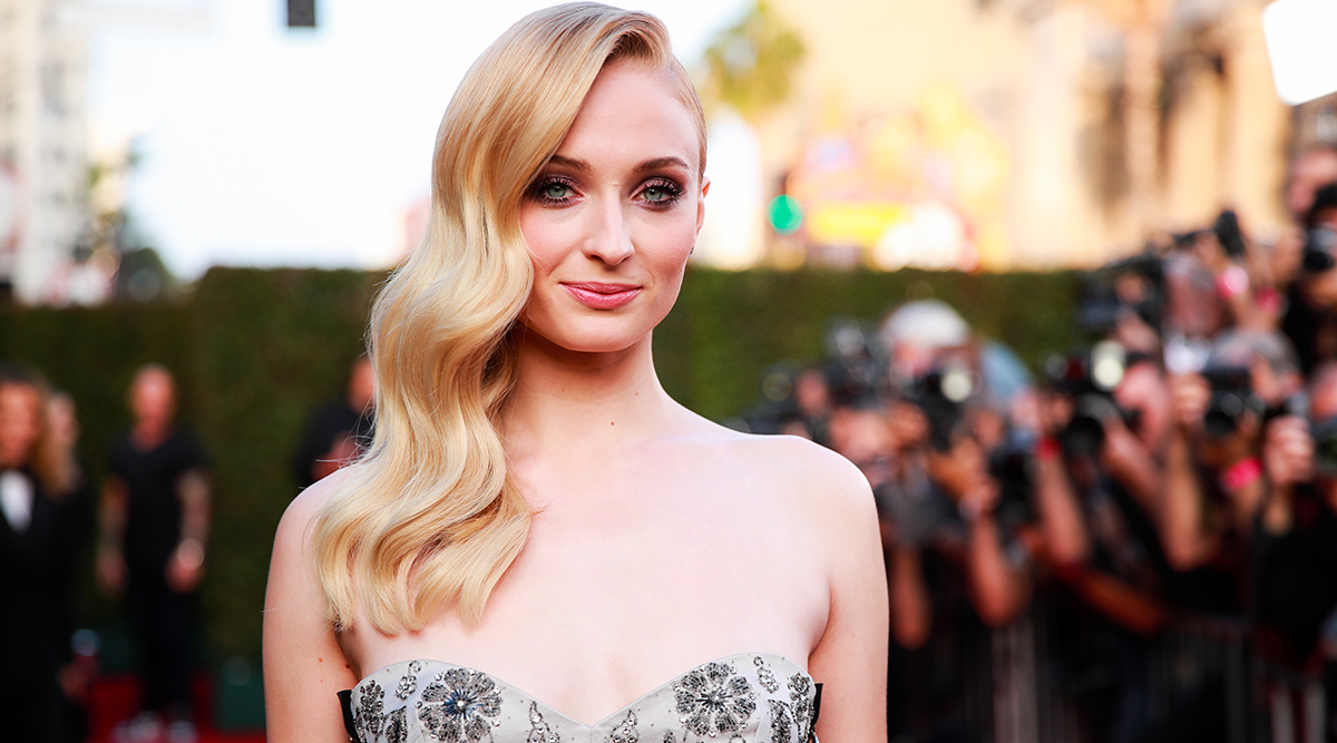 After Game of Thrones, Sophie Turner is All Set to Return on TV with Thriller Series 'Survive'