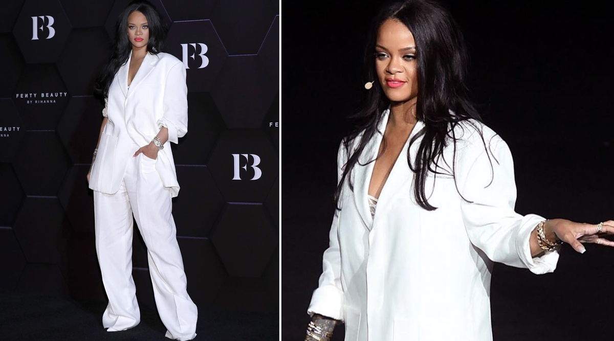 Rihanna's Documentary Sold for a Whopping $25 Million to Amazon, Says Reports