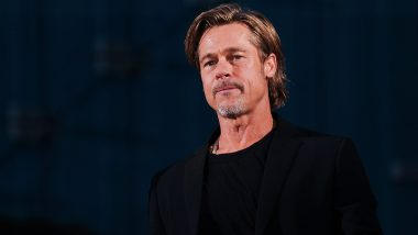 Brad Pitt Withdraws Participation from Oscar Campaign for 'Once Upon a Time in Hollywood' and 'Ad Astra'