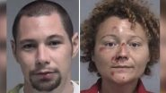 Wasted Florida Couple Has Naked Sex in Police Patrol Car After Being Arrested for Drunken Bicycling (Watch Video)