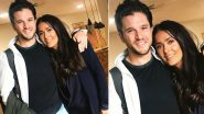 Salma Hayek Shares a Picture with Game of Thrones Star Kit Harrington, Says She's Excited to Work with Him in Marvel's Eternals
