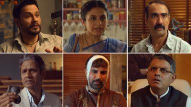 Lootcase Trailer: Kunal Khemu, Vijay Raaz, Gajraj Rao, Rasika Dugal's Presence Makes This Comedy Film Look Promising (Watch Video)
