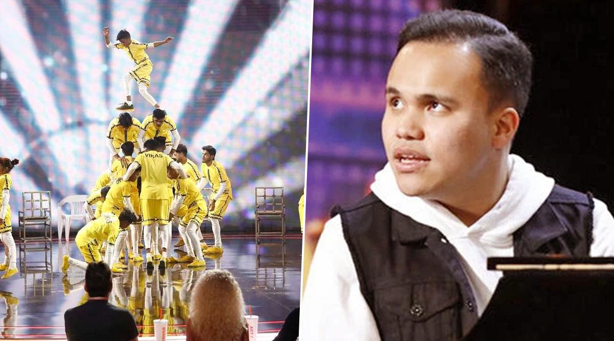 America's Got Talent 2019 Winner: Kodi Lee Bags the Trophy, Mumbai's V.Unbeatable Come in Fourth