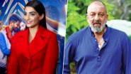 'What's Prassthanam?' Sonam Kapoor is Clueless About Sanjay Dutt's Next Release that Will Clash with The Zoya Factor