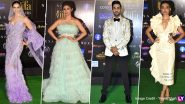 IIFA 2019 Worst-Dressed: Deepika Padukone, Mouni Roy, Ayushmann Khurrana and Others Disappoint with Their #OOTN (View Pics)