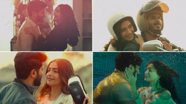 The Zoya Factor Song Maheroo: Sonam Kapoor and Dulquer Salmaan's Romance and Yaseer Desai's Calming Vocals Make This Ditty Your Personal Little Getaway from the World (Watch Video)