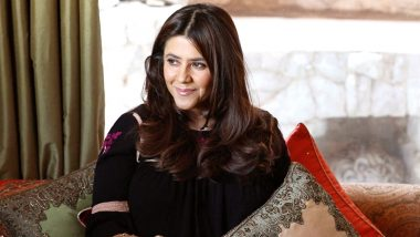 Ekta Kapoor on Dream Girl's Box-Office Success: Good Narratives Are Never Restricted by Boundaries