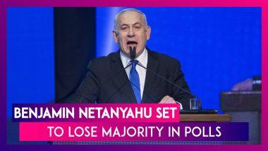 Israel Elections 2019: Benjamin Netanyahu Loses Majority After Three Consecutive Terms As PM