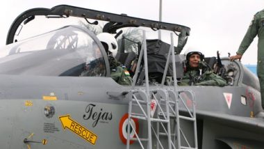 LCA Tejas Explained: All About India's Indigenous Warplane That Rajnath Singh Flew On Today