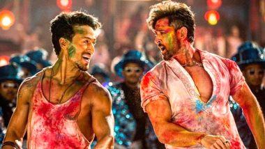 War: Hrithik Roshan and Tiger Shroff's First Look from 'Jai Jai Shivshankar' Song Out!