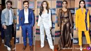 Shah Rukh Khan, Parineeti Chopra, Emraan Hashmi, Sobhita Dhulipala and Other Celebs Attend Special Screening of the Bard of Blood (View Pics)