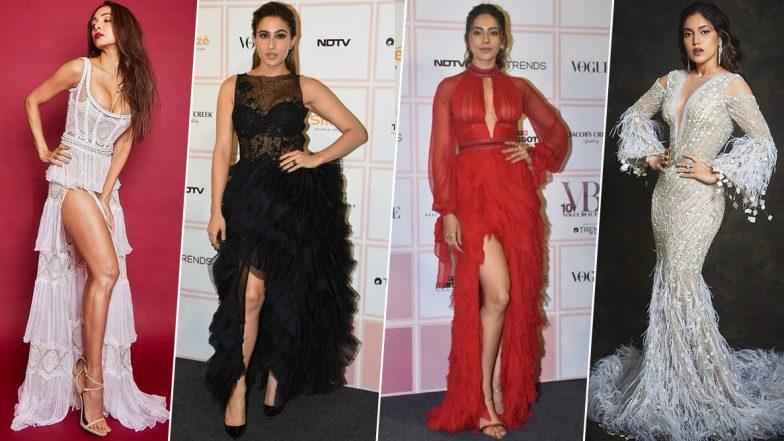 Fashion Beauty Awards: Vogue Beauty Awards 2019: Malaika Arora, Sara Ali Khan