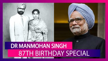 Happy Birthday Dr Manmohan Singh: Lesser known facts about India's former PM as he turns 87