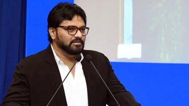 Babul Supriyo Launches a New Platform for Bengali Film Fraternity, Deets Inside!
