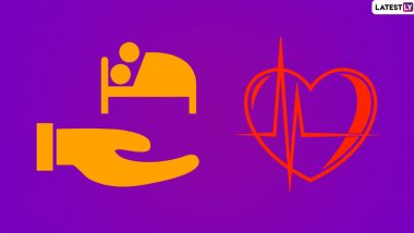 World Heart Day 2019: Can Sex Make Your Heart Healthier? What Happens When You Have Sex After a Heart Attack or with Any CVD