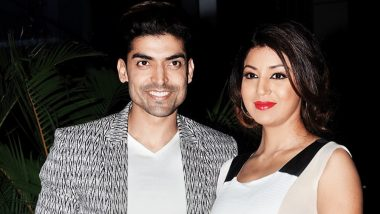 TV Couple Gurmeet Choudhary and Debina Bonnerjee to Unite for a Short Film, 11 Years after Ramayan