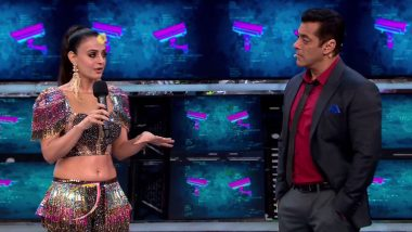 Bigg Boss 13: Ameesha Patel to Play Cupid for the Singles in Salman Khan's BB House? (View Pics)