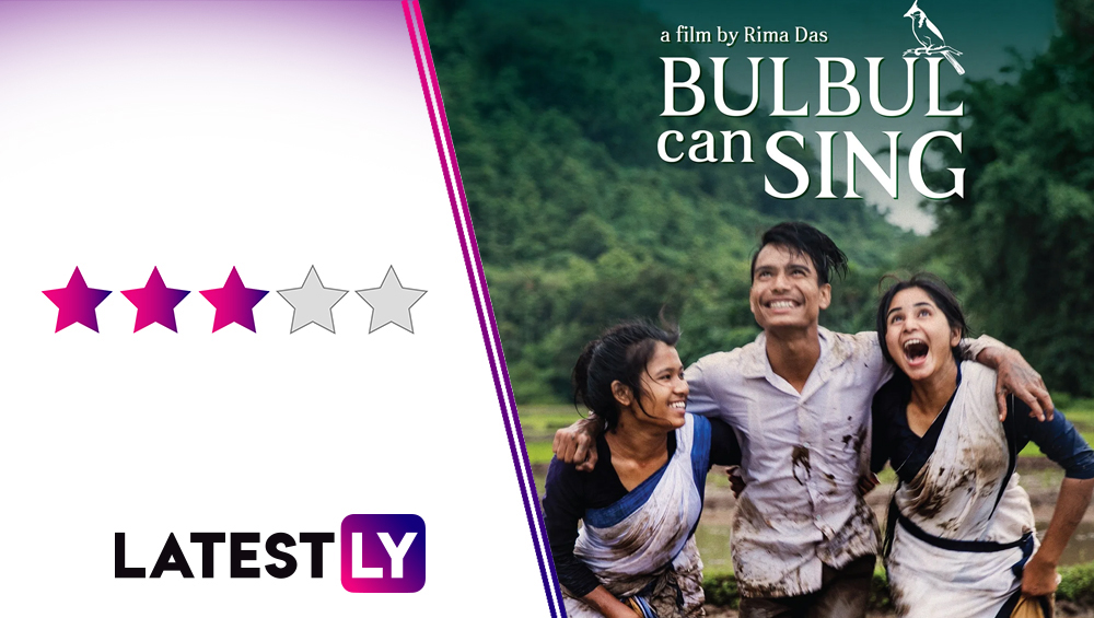 Bulbul Can Sing Movie Review: Rima Das' Coming-of-Age Tale is Poetic and Unsettling in a Beautiful Manner