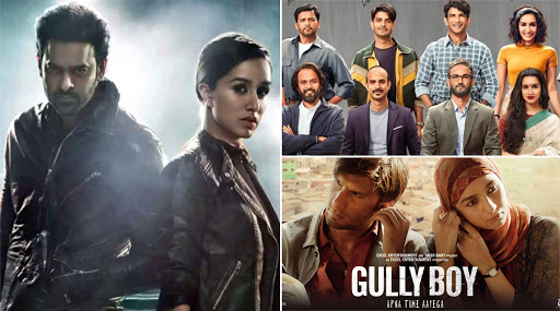 Chhichhore Beats Gully Boy and Saaho At The Box Office; Earns Rs 144.60 crore
