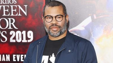 Get Out Fame Jordan Peele to Be Honoured with BAFTA's Britannia Award for Direction