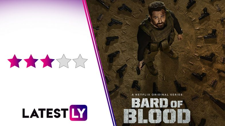 Bard of Blood Review: Strong Performances Drive Emraan Hashmi's Predictable but Visually Appealing Netflix Series