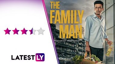 The Family Man Review:Manoj Bajpayee's Spy Series Rises Above Predictability With an Engaging Tale on Relevant Issues