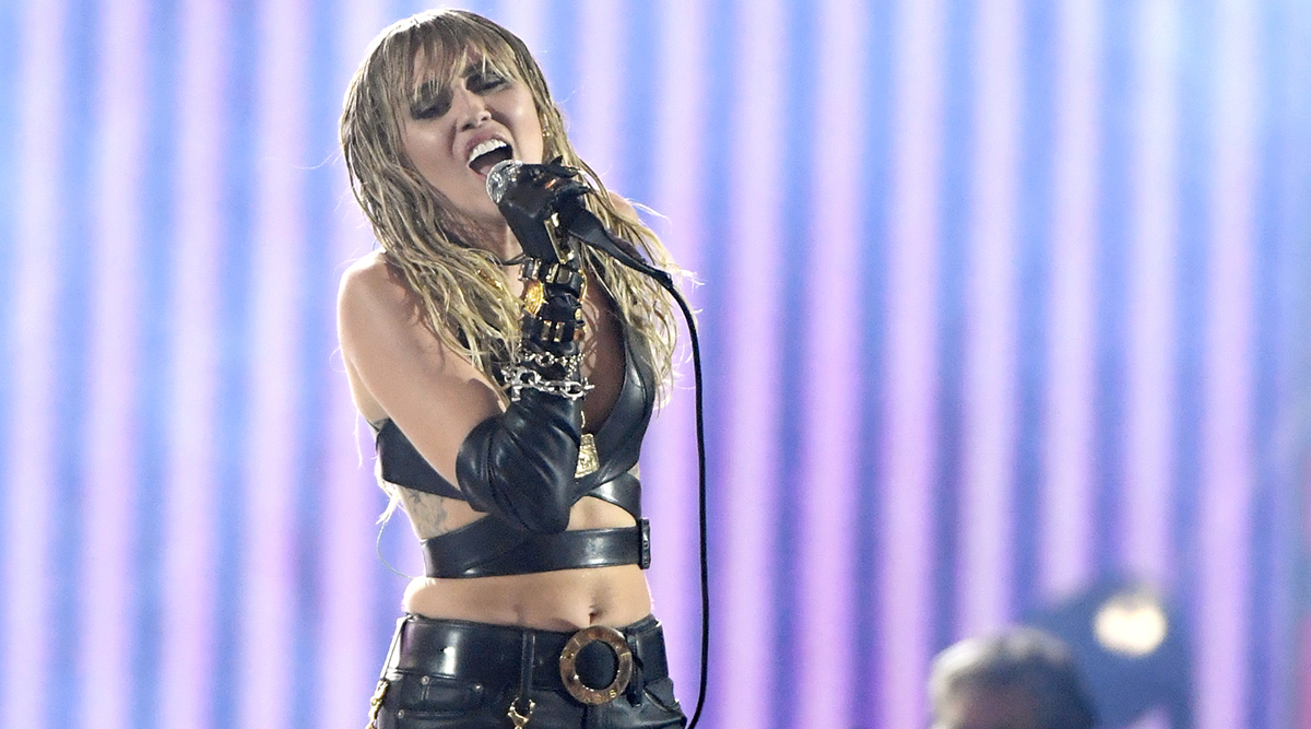 Miley Cyrus Birthday Special: 5 Songs by the American Singer That Will Get You in the Saturday Mood (Watch Videos)