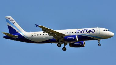 IndiGo Removes 5 Passengers From Delhi-Jeddah Flight at IGI Airport After They Try to Enter Cockpit