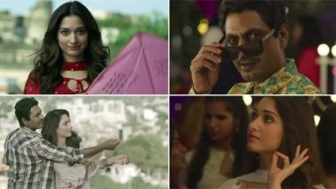 Bole Chudiyan Teaser: Nawazuddin Siddiqui as a Typical Bollywood Romantic Hero is Something that We all Waited for (Watch Video)