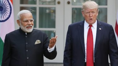PM Narendra Modi Expresses Confidence That US Visit Would Present India as Vibrant Land of Opportunities