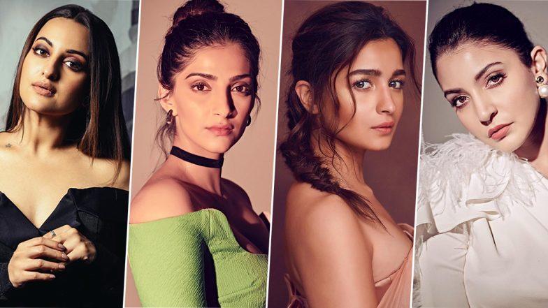 Before Sonakshi Sinha in Kaun Banega Crorepati 11, When Alia Bhatt, Sonam Kapoor and Anushka Sharma Screwed Up Answering Simple Questions
