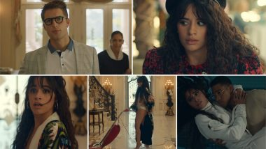 Liar Music Video: Camila Cabello Entertains With Dramatic Twists and Comic Elements as She Relives Her Nightmares in This Peppy Track