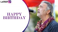 Lucky Ali Birthday Special: 10 Melodious Songs Sung by the Birthday Boy That Deserve a Place in Your Tracklist