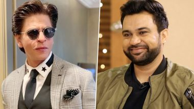 Shah Rukh Khan To Collaborate With Ali Abbas Zafar For A Film To Be Produced By Yash Raj Films?