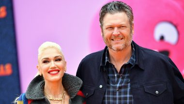 Gwen Stefani Wants Blake Shelton to Skip Meat in His Diet to Lose Weight
