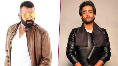 Did Sanjay Dutt offer a 3-Film Deal to his Prassthanam co-star Satyajeet Dubey?